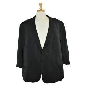 Pronto Uomo Blazers 54 Black